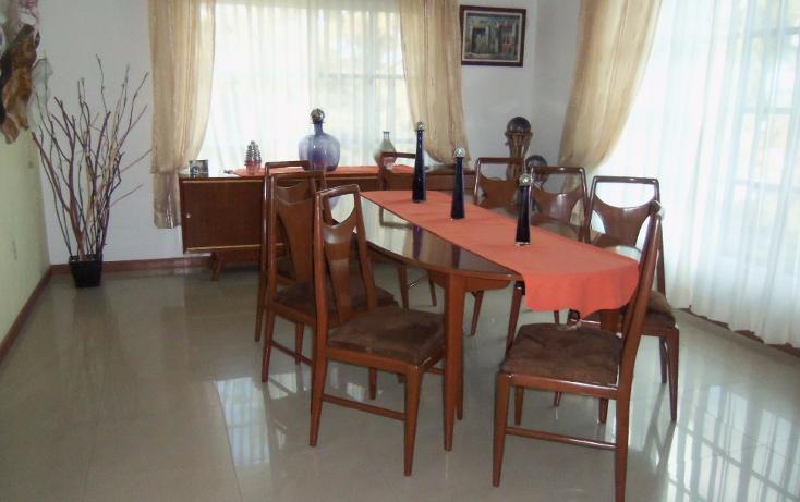Foto de casa en venta en  , bugambilias, zapopan, jalisco, 1692246 No. 08