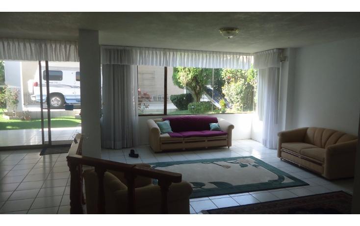 Foto de casa en venta en  , bugambilias, zapopan, jalisco, 1704492 No. 04