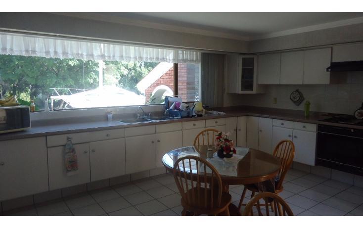 Foto de casa en venta en  , bugambilias, zapopan, jalisco, 1704492 No. 05