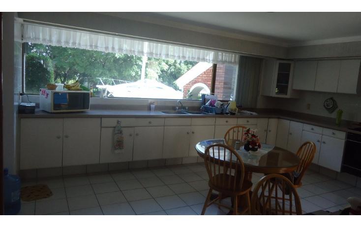 Foto de casa en venta en  , bugambilias, zapopan, jalisco, 1704492 No. 06