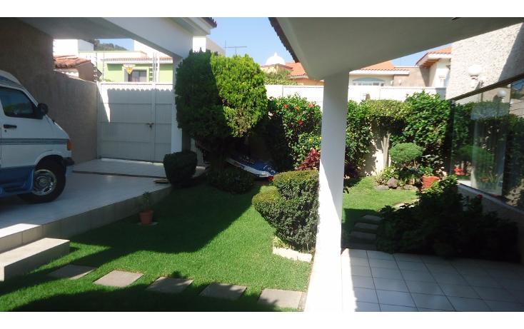 Foto de casa en venta en  , bugambilias, zapopan, jalisco, 1704492 No. 08