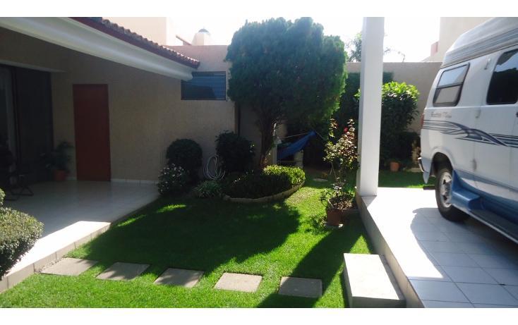 Foto de casa en venta en  , bugambilias, zapopan, jalisco, 1704492 No. 09