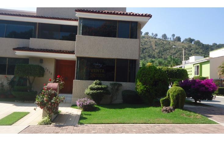 Foto de casa en venta en  , bugambilias, zapopan, jalisco, 1704492 No. 16