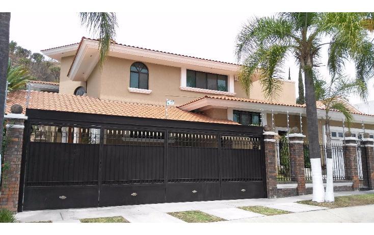 Foto de casa en venta en  , bugambilias, zapopan, jalisco, 1818845 No. 03
