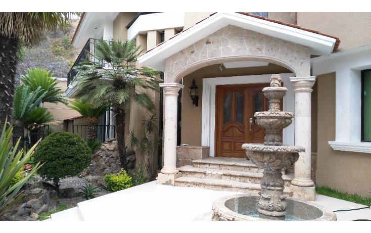 Foto de casa en venta en  , bugambilias, zapopan, jalisco, 1818845 No. 04