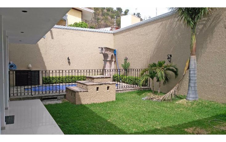 Foto de casa en venta en  , bugambilias, zapopan, jalisco, 1818845 No. 05