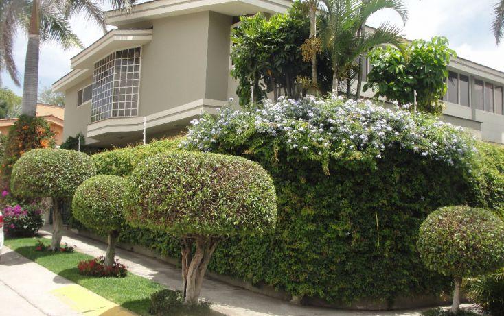 Foto de casa en venta en, bugambilias, zapopan, jalisco, 1828487 no 01