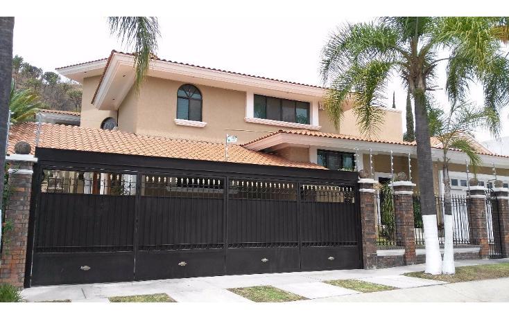 Foto de casa en venta en  , bugambilias, zapopan, jalisco, 1893950 No. 03