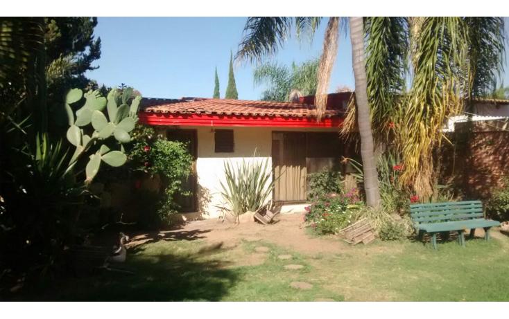 Foto de casa en venta en  , bugambilias, zapopan, jalisco, 1931634 No. 12