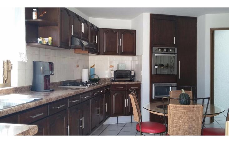 Foto de casa en venta en  , bugambilias, zapopan, jalisco, 1961614 No. 04