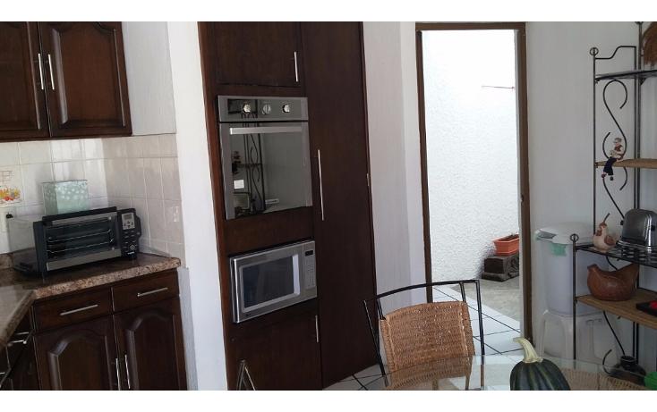Foto de casa en venta en  , bugambilias, zapopan, jalisco, 1961614 No. 05
