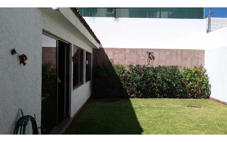 Foto de casa en venta en  , bugambilias, zapopan, jalisco, 1961614 No. 06