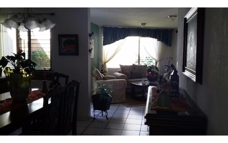 Foto de casa en venta en  , bugambilias, zapopan, jalisco, 1961614 No. 07