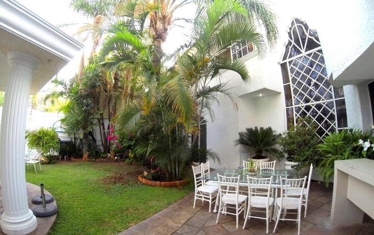 Foto de casa en venta en  , bugambilias, zapopan, jalisco, 1962231 No. 09
