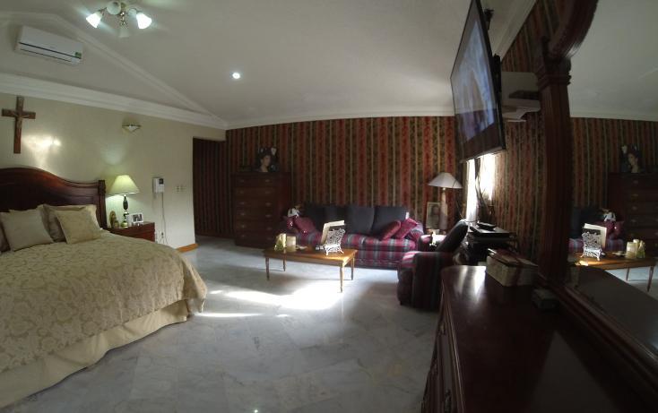 Foto de casa en venta en  , bugambilias, zapopan, jalisco, 1962231 No. 39