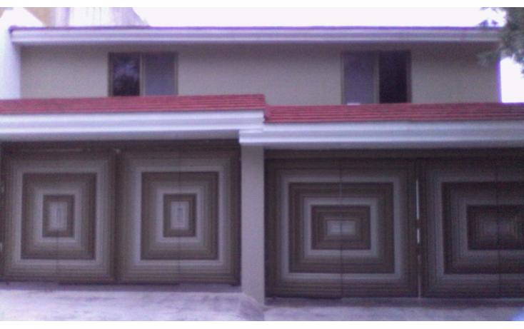 Foto de casa en venta en  , bugambilias, zapopan, jalisco, 1986623 No. 01