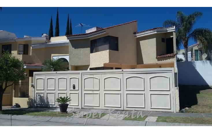 Foto de casa en venta en  , bugambilias, zapopan, jalisco, 1993464 No. 01