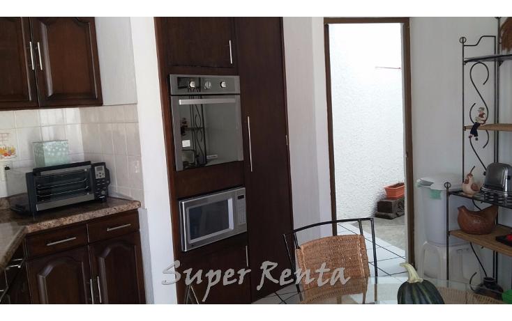 Foto de casa en venta en  , bugambilias, zapopan, jalisco, 1993464 No. 04