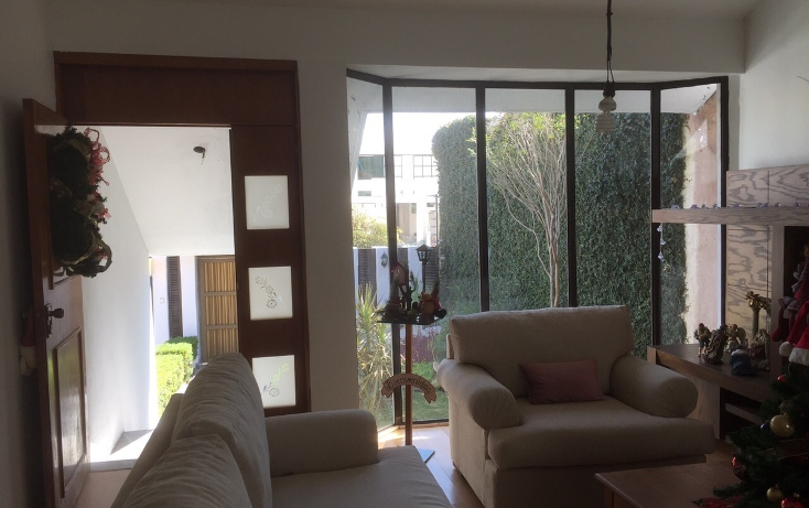 Foto de casa en venta en  , bugambilias, zapopan, jalisco, 2034084 No. 05
