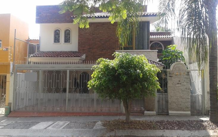 Foto de casa en venta en  , bugambilias, zapopan, jalisco, 2045501 No. 01