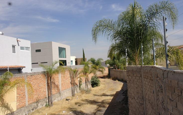 Foto de terreno habitacional en venta en  , bugambilias, zapopan, jalisco, 2725145 No. 02
