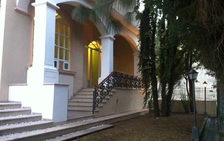 Foto de casa en venta en  , bugambilias, zapopan, jalisco, 450538 No. 01