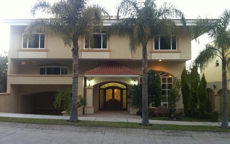 Foto de casa en venta en  , bugambilias, zapopan, jalisco, 450538 No. 02