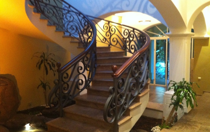 Foto de casa en venta en  , bugambilias, zapopan, jalisco, 450538 No. 04