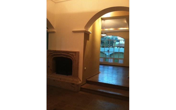 Foto de casa en venta en  , bugambilias, zapopan, jalisco, 450538 No. 05