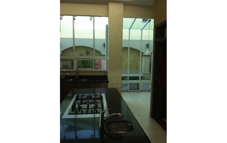 Foto de casa en venta en  , bugambilias, zapopan, jalisco, 450538 No. 08