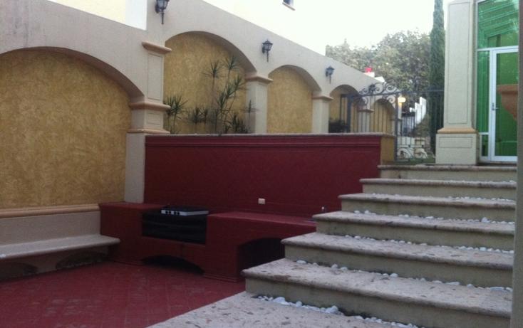Foto de casa en venta en  , bugambilias, zapopan, jalisco, 450538 No. 12