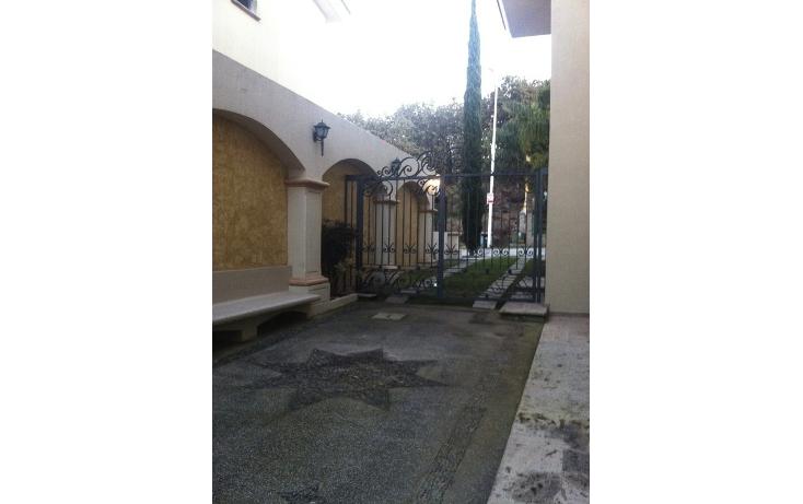 Foto de casa en venta en  , bugambilias, zapopan, jalisco, 450538 No. 14