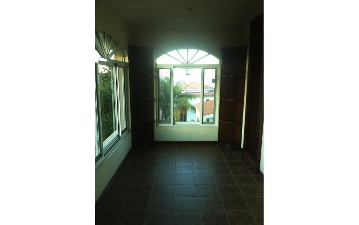 Foto de casa en venta en  , bugambilias, zapopan, jalisco, 450538 No. 37