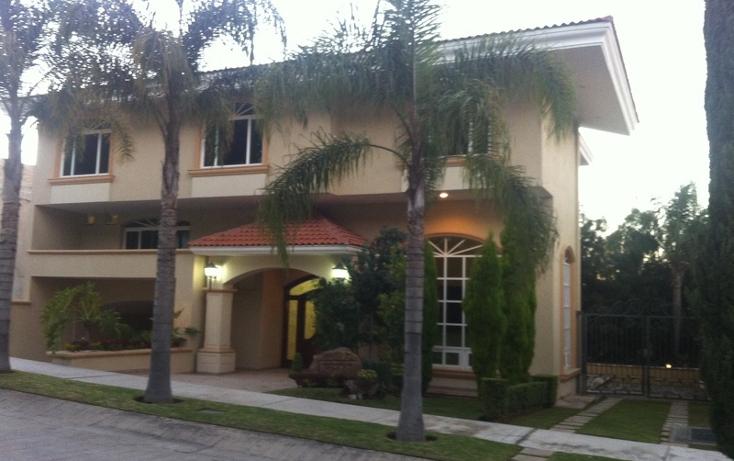 Foto de casa en venta en  , bugambilias, zapopan, jalisco, 450538 No. 41