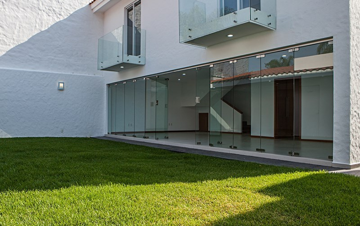 Foto de casa en venta en  , bugambilias, zapopan, jalisco, 742489 No. 02
