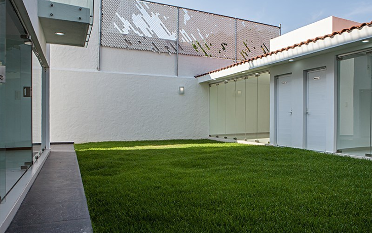 Foto de casa en venta en  , bugambilias, zapopan, jalisco, 742489 No. 03
