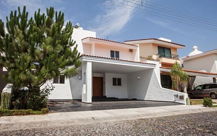 Foto de casa en venta en  , bugambilias, zapopan, jalisco, 742489 No. 06