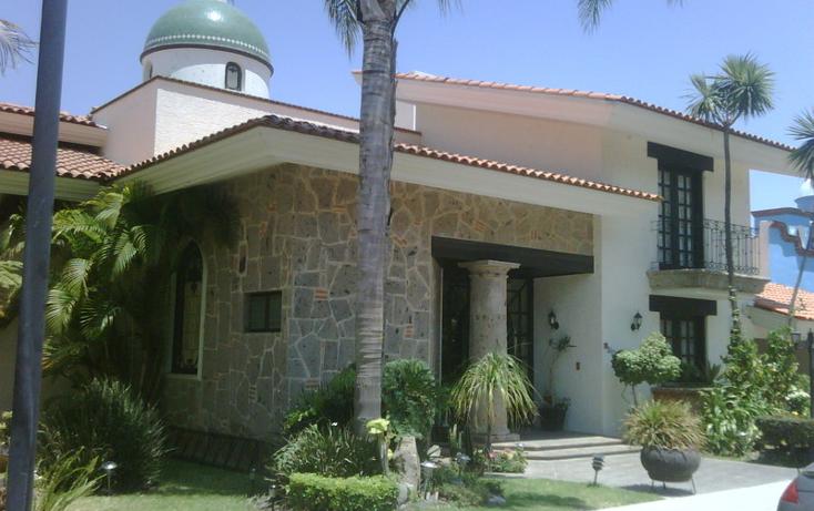 Foto de casa en venta en  , bugambilias, zapopan, jalisco, 937641 No. 01