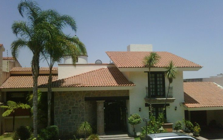 Foto de casa en venta en  , bugambilias, zapopan, jalisco, 937641 No. 02