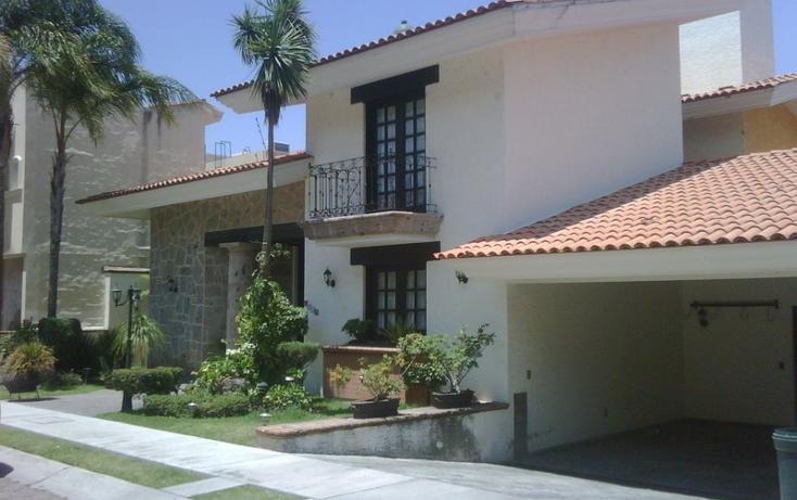 Foto de casa en venta en  , bugambilias, zapopan, jalisco, 937641 No. 03
