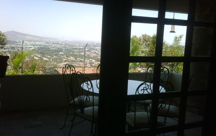 Foto de casa en venta en  , bugambilias, zapopan, jalisco, 937641 No. 04