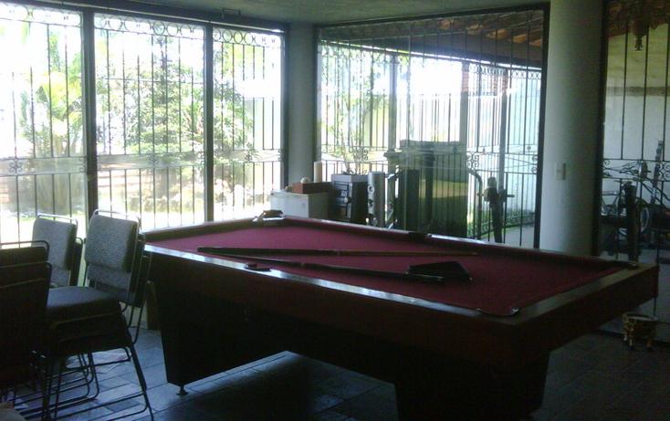 Foto de casa en venta en  , bugambilias, zapopan, jalisco, 937641 No. 12