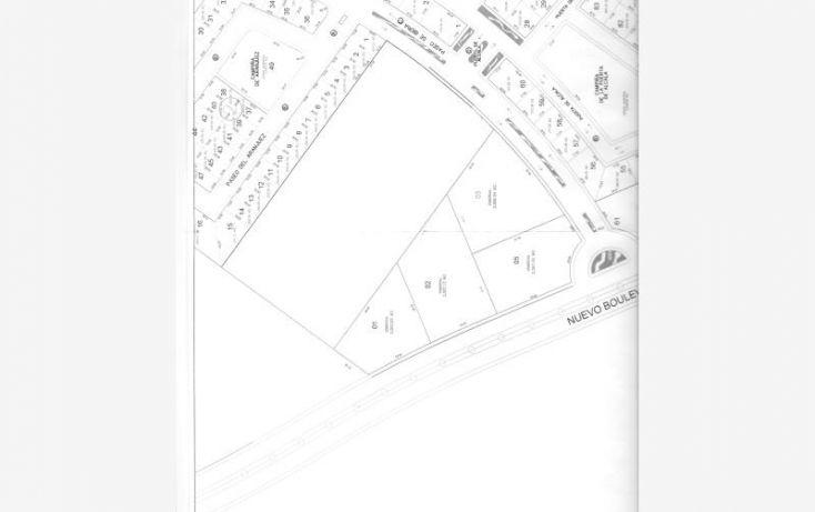 Foto de terreno habitacional en venta en bul senderos, paso del águila, torreón, coahuila de zaragoza, 962809 no 01