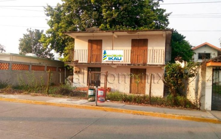 Foto de local en renta en bulevar independencia 112, túxpam de rodríguez cano centro, tuxpan, veracruz, 1845648 no 01
