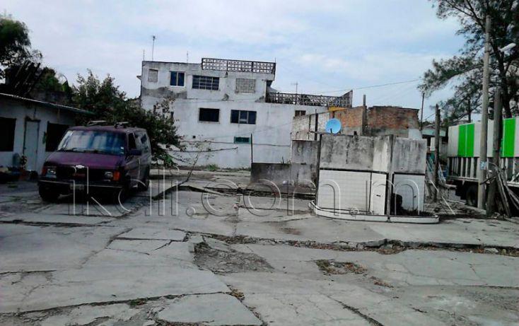 Foto de terreno comercial en venta en bulevar lazaro cardenas, a i m p, poza rica de hidalgo, veracruz, 1641050 no 02