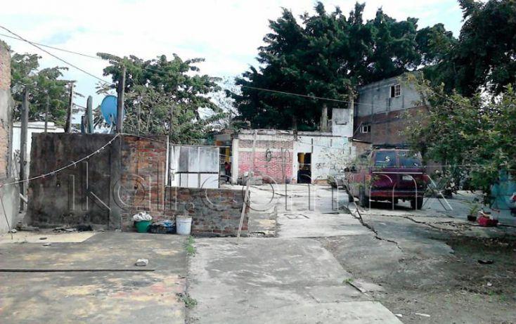 Foto de terreno comercial en venta en bulevar lazaro cardenas, a i m p, poza rica de hidalgo, veracruz, 1641050 no 03