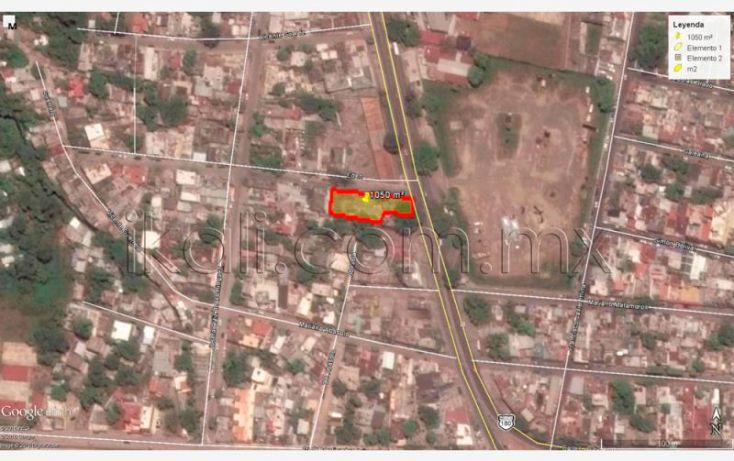 Foto de terreno comercial en venta en bulevar lazaro cardenas, a i m p, poza rica de hidalgo, veracruz, 1641050 no 06
