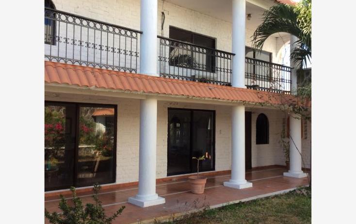 Foto de casa en venta en bulevard isla del amor 1, la matosa, alvarado, veracruz de ignacio de la llave, 1428227 No. 02