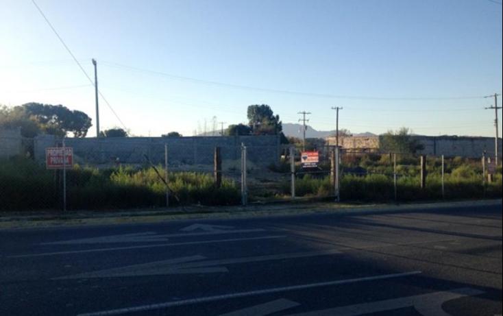 Foto de terreno comercial en renta en bulevard luis donaldo colosio, leandro valle, saltillo, coahuila de zaragoza, 671817 no 01