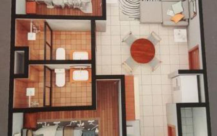 Foto de departamento en venta en bulgaria 1, portales sur, benito juárez, df, 1659343 no 07